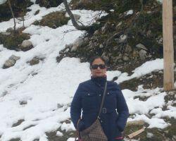 At Vogel ski resort, Slovenia
