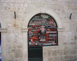 My favourite city: Dubrovnik, Croatia
