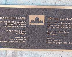 Olympic Park Canada
